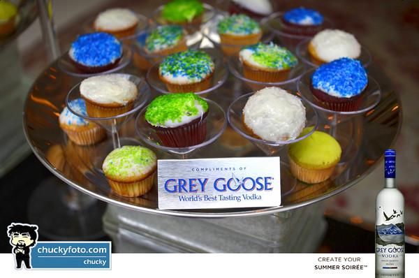 Grey Goose Summer Soiree at St. Regis - 07.21.2011