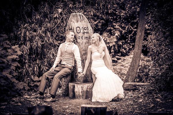 Katie & Simon's Wedding Video Slideshow