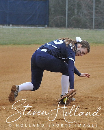 Softball: Battle of Ashburn – Stone Bridge vs Broad Run 3.16.2013 (by Steven Holland)