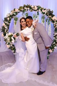 Marian & Andy's Wedding