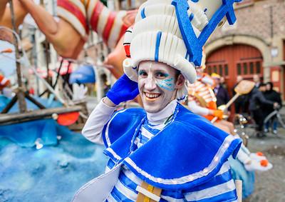 Carnavalstoet Lokeren 2019