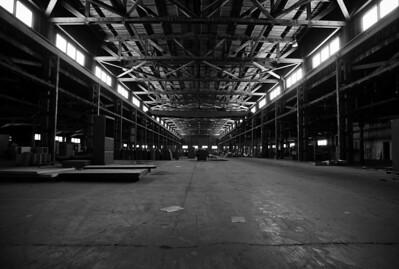 4.17.10 / Urban Exploration