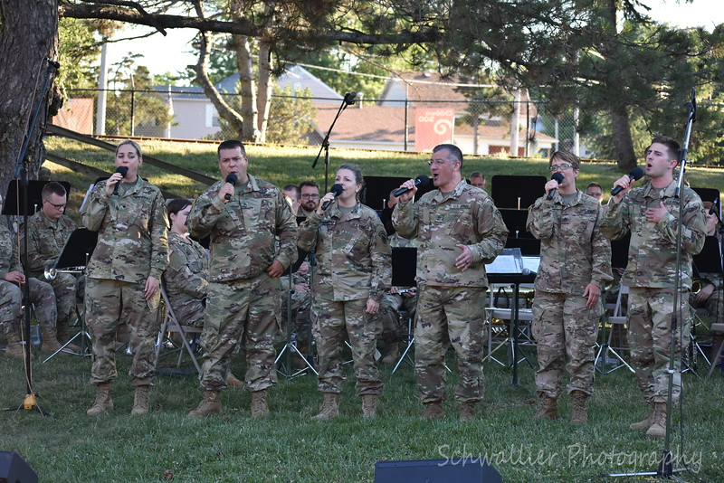 2018 - 126th Army Band Concert at the Zoo - Show Time by Heidi 158.JPG