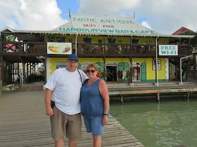 St Johns - Antigua