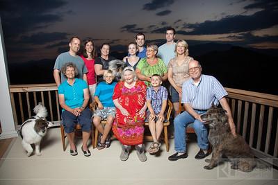 Roseland Family