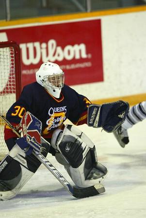 Women's Hockey - Queen's at Toronto 20031129