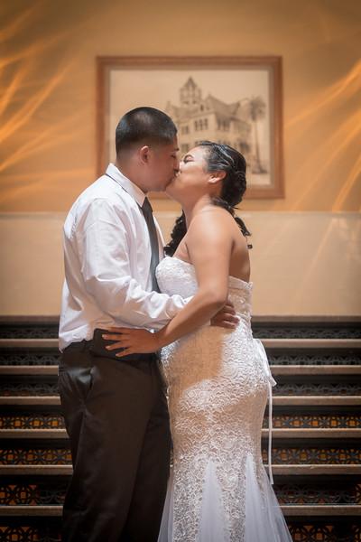 Jeffrey & Karla