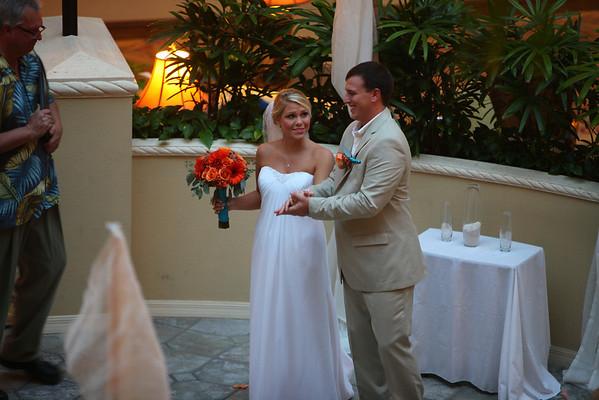 Hayden's Wedding