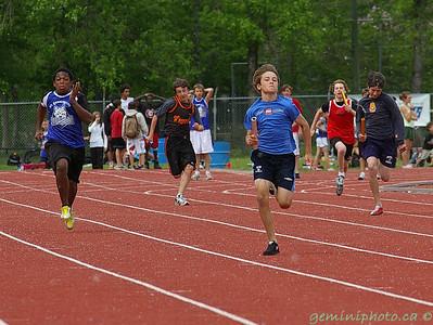Track - Kristian 2007