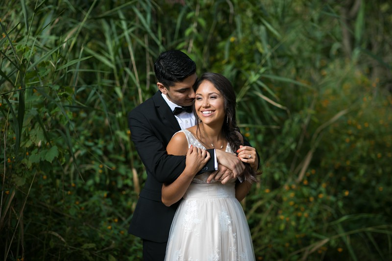 Desiree and Christian | Wedding