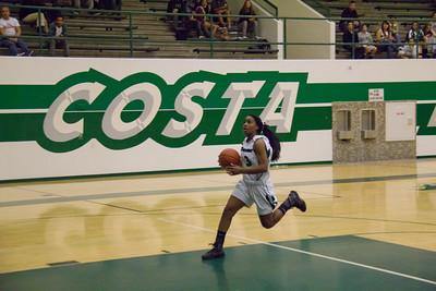 01-13-11 Basketball vs. Saddleback