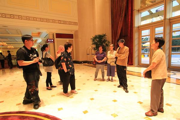 2011 Macao reuniuon photo