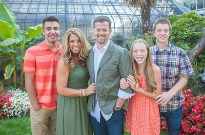 Stephanie Family 2014