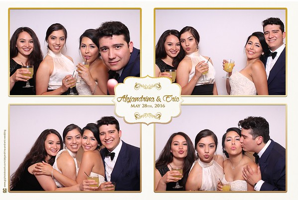 Alejandrina & Eric's Wedding