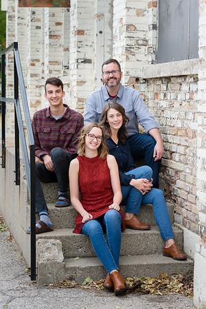 Emerson Family 2017