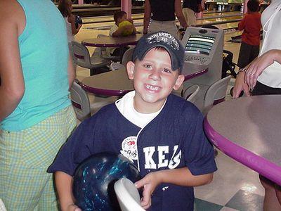 2000 Ryan's 7th Birthday