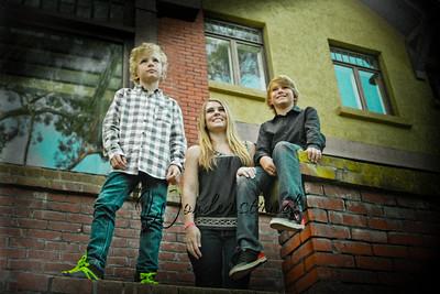 Becker Family 2013