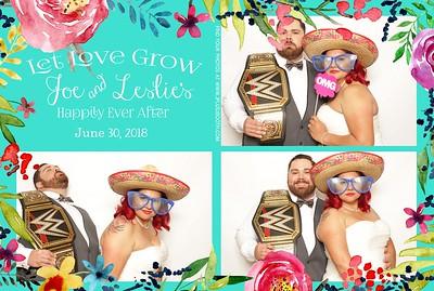 Joe & Leslie 6-30-18