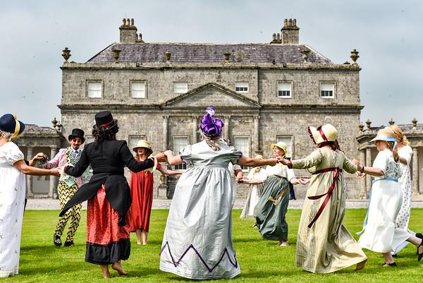 Jane Austen Party