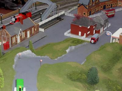 Furness Model Railway Show 2015