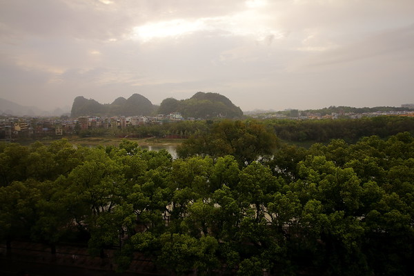 Guilin - March, 2017