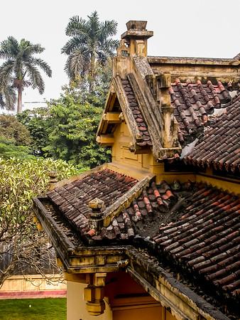 Museum of History, Hanoi, Vietnam