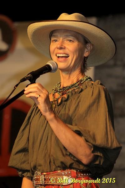 Doris Daley - Vilna Cowboy Fest 2015 529