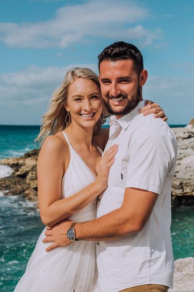 Paige & Tyler Engagement