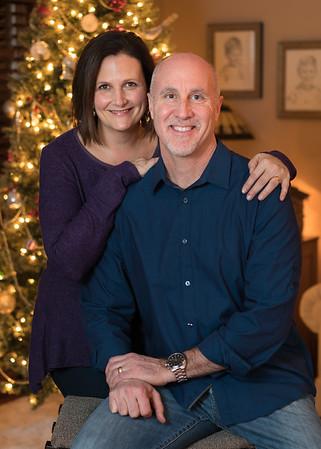 Beth & Scott 12/17/17