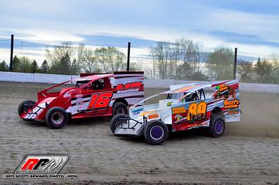 Afton Motorsports Park - 4/28/17 - Scott Seward (SJS)