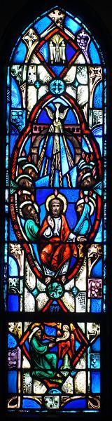 ST Augustines Des Moines