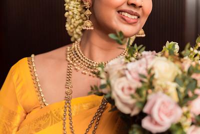 bride sankavi