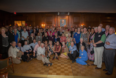 West HS Class of 1962 Reunion - 2012