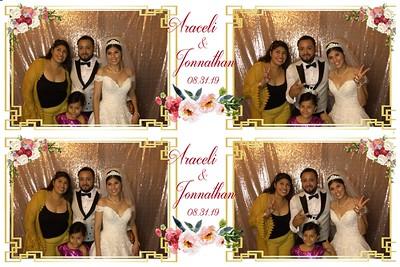 Araceli & Jonnathan Wedding