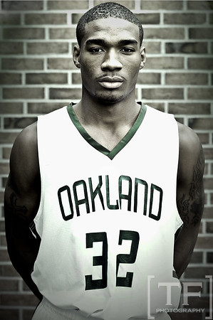 Oakland CC Men's Basketball 2010/2011