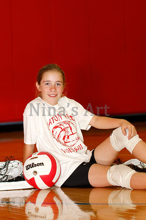 Comer Meager VB Fall 2012