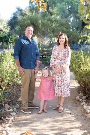 2020 Rose Family