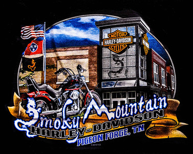 Smoky Mountain Harley-Davidson Pigeon Forge TN