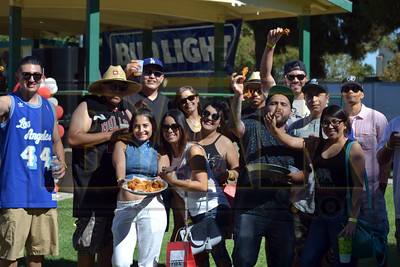 1st Annual Bakersfield Wing Festival