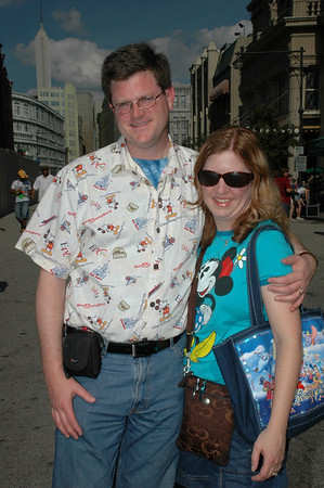 Disney in October 2008 - PhotoPass Pictures