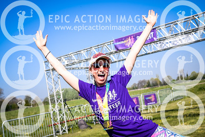 Run4Colour East Anglia 2019