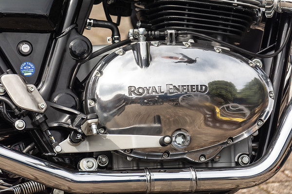 Royal Enfield Day @ Sammy Millers Museum
