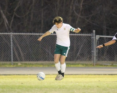 Boys Soccer (playoff Rapides)