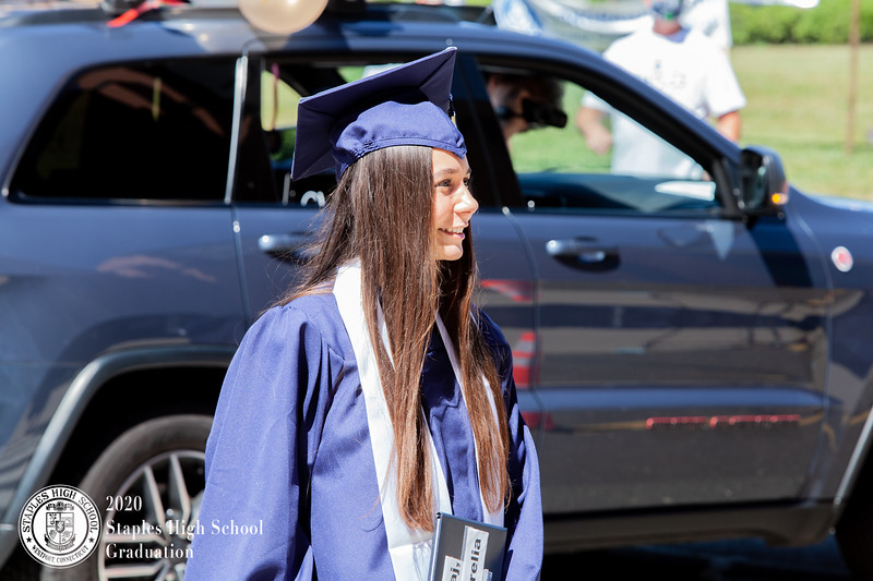 Dylan Goodman Photography - Staples High School Graduation 2020-73.jpg