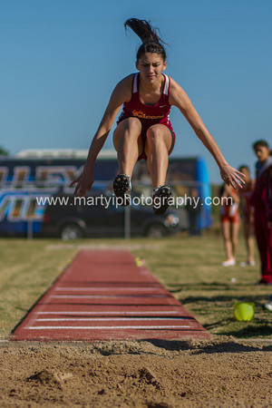 High School Track and Field 2013