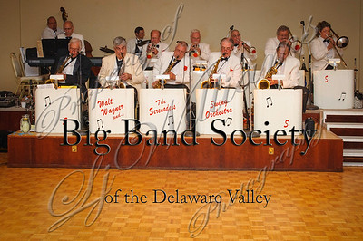 Big Band Society of the Delaware Valley