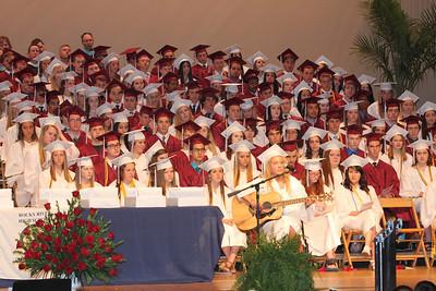 2014 RRHS Graduation