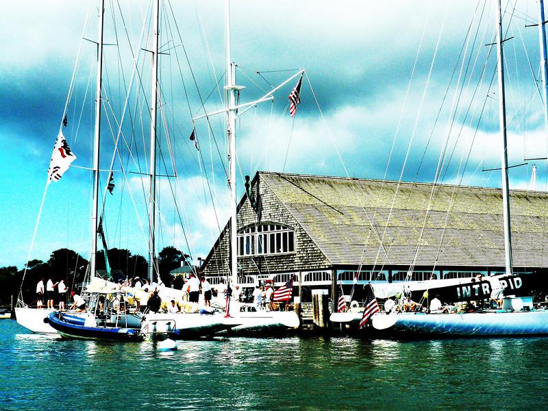 Edgartown Yacht Club