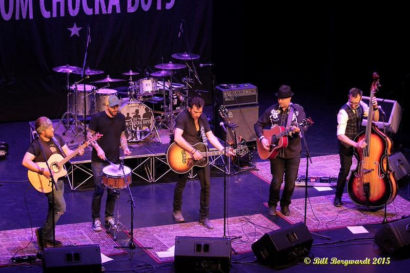 Boom Chucka Boys - McLab Theatre 2015 232