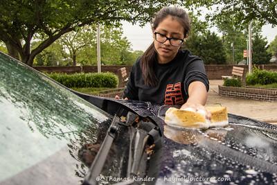 Orchestra Car Wash 5/11/19